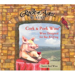 Cork & Pork Wine