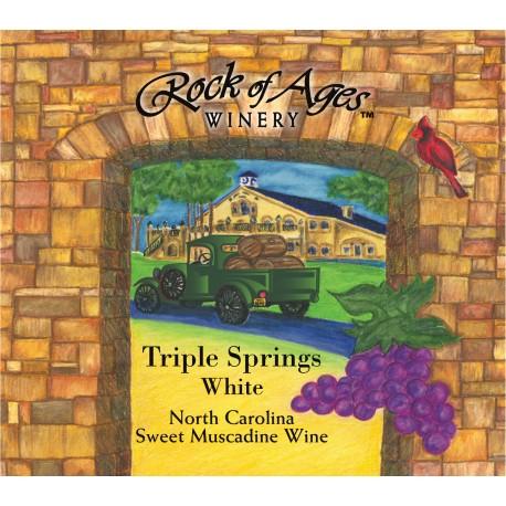 Triple Springs