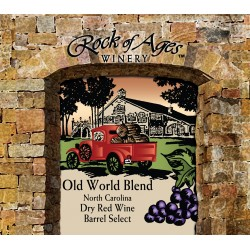 Old World Blend Barrel Select