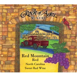Red Mountain Red
