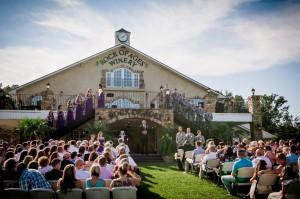 wedding-outside